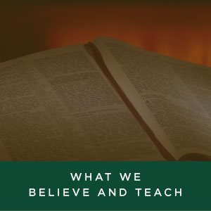 believe-teach
