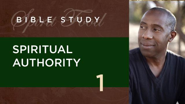 Spiritual Authority – Spirit Food Christian Center